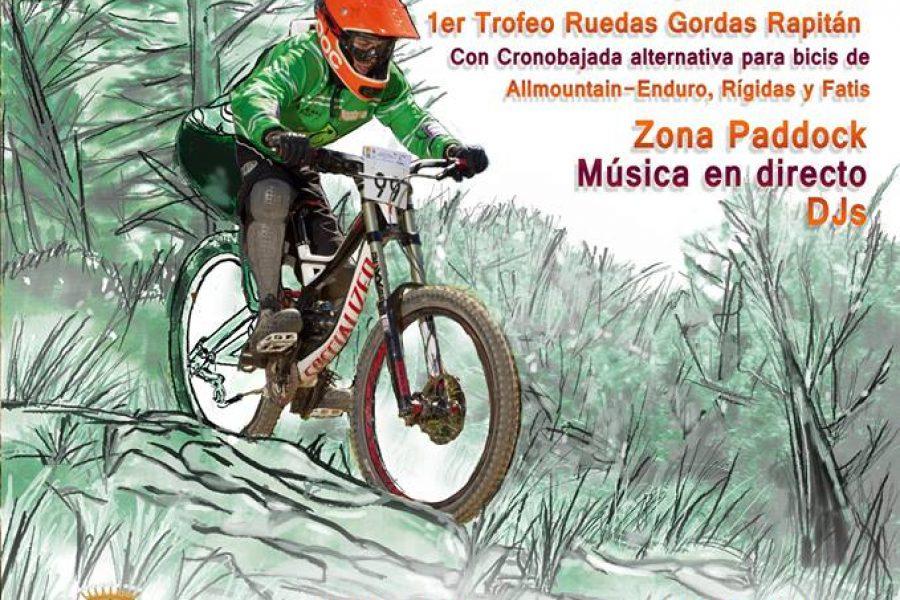 II Festival Ruedas Gordas Jaca