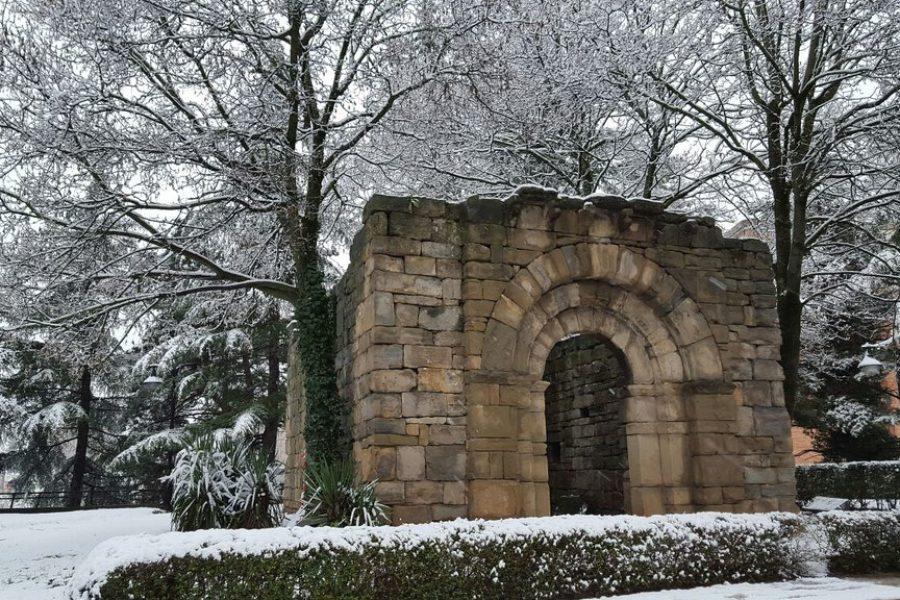 ¿Turismo de invierno en Jaca? ¡Descubre cómo es el paraíso cuando se viste de blanco!