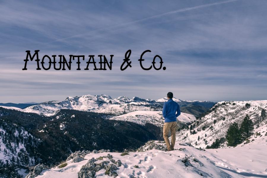 Mountain & Co. ¿trabajar desde el paraíso?