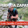 VIa Ferrata de la Suela de la Zapatilla (Candanchú)