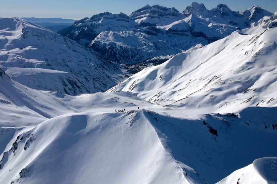 Cinco cuestiones básicas para el esquí de montaña
