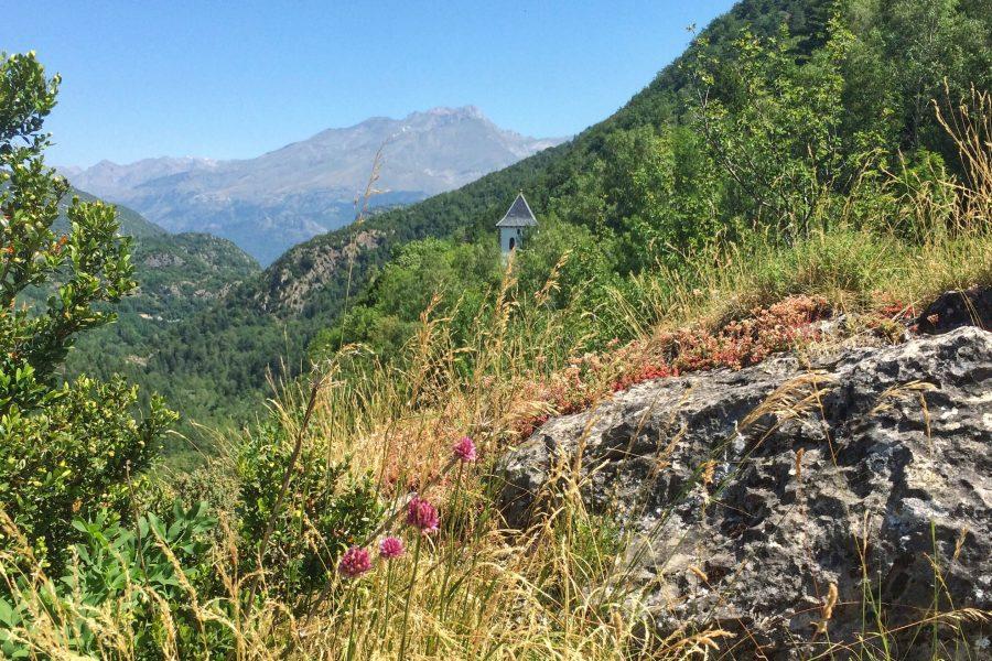 Via Ferrata en el Valle de Tena