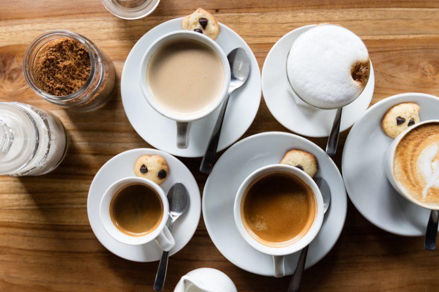 Ven a desayunar con nosotros a la Cafetería Oroel de Jaca