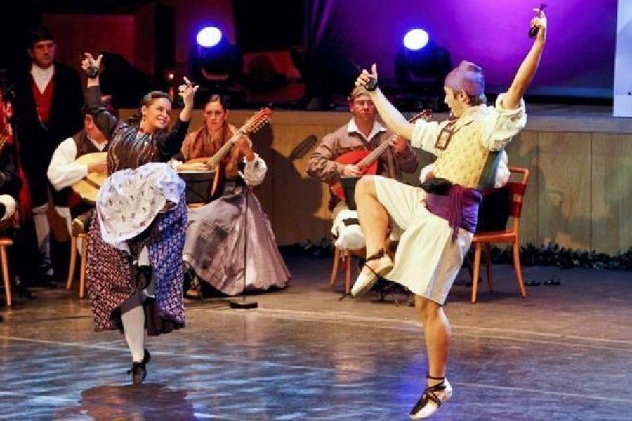 La Jota, baile con tradición