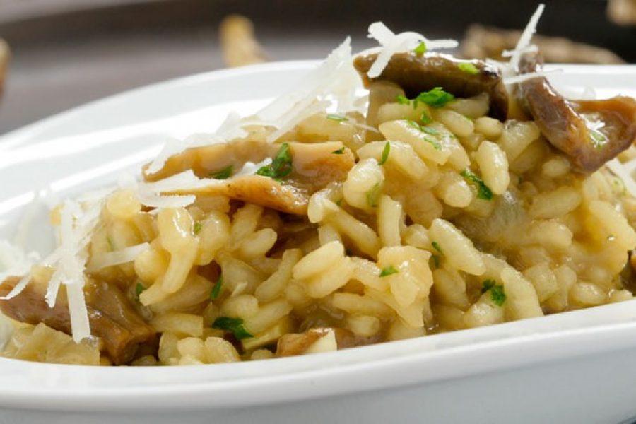 Descubre el origen del risotto y sus múltiples beneficios para la salud