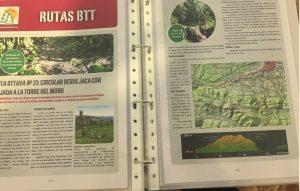 manual rutas btt y seguridad en la montaña 4