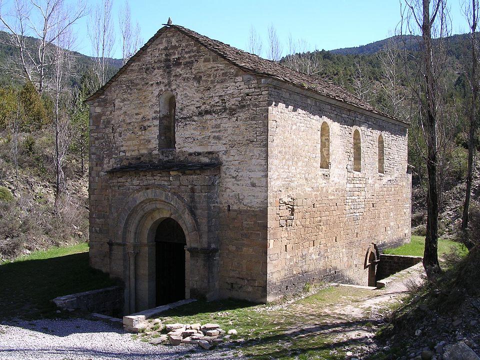Monasterio de San Adrián de Sásabe