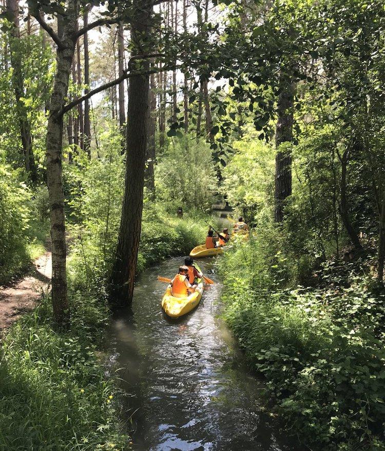 Ecoparque El Juncaral