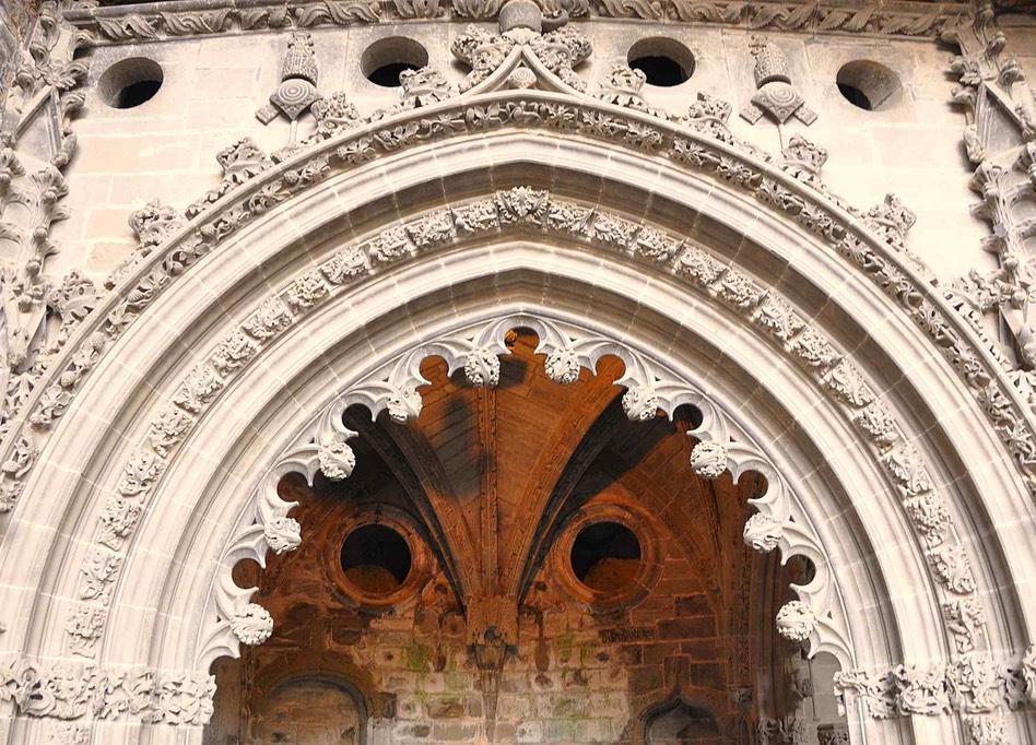 Iglesia Superior