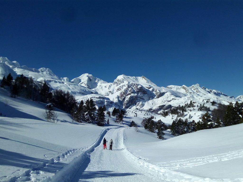 Estación de Esquí de Somport